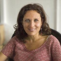 Catherine Berthillier