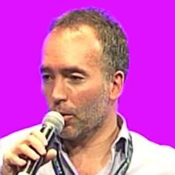 Frank Escoubes