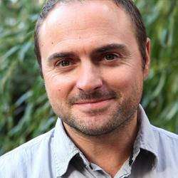 Frederic Touvard