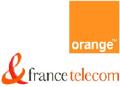 Orange & france telecom