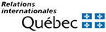 Relations internationales Québec