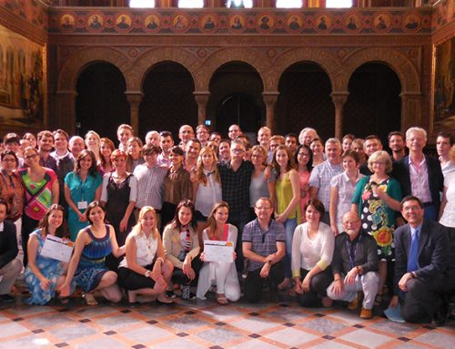 MOSAIC Summer School Takeaways : Three quotes, three lessons