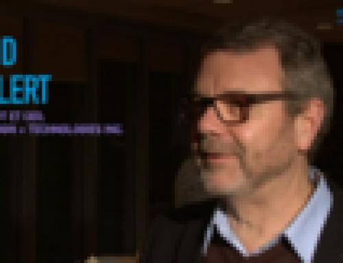 Testimonial David Rollert