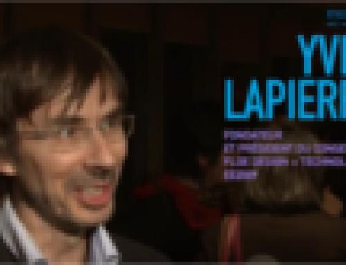 Témoignage de Yves Lapierre